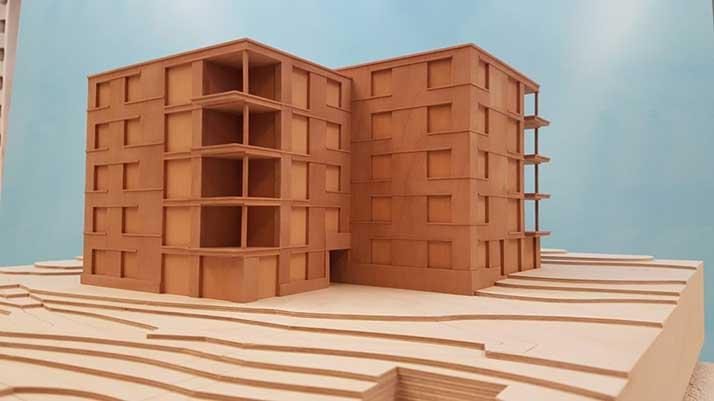 Construire des modèles en bois
