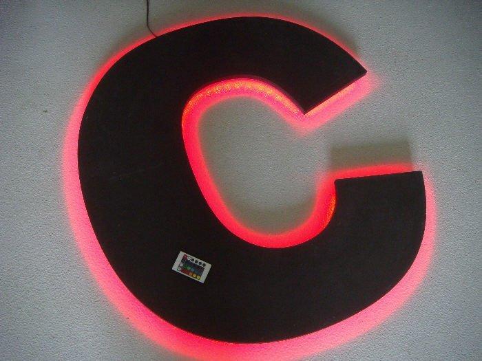 Enseigne au néon - Produit Enseigne au néon à LED