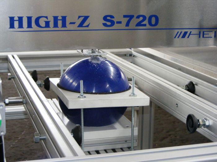 Gravure ronde CNC