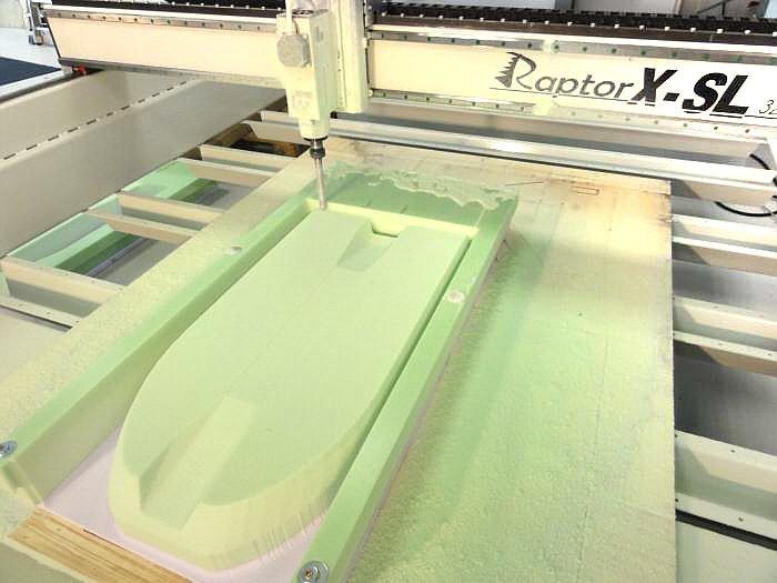 Prototypage rapide 3d