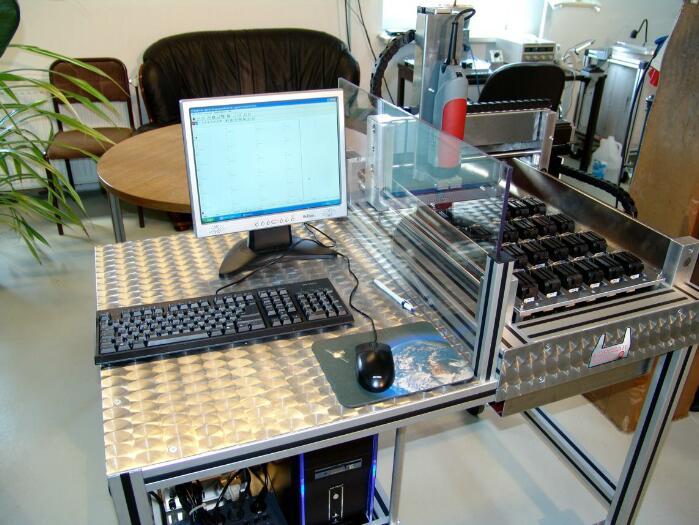 imprimante cartouches de recharge
